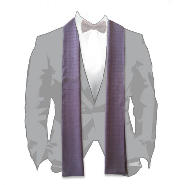 rinzu silk scarf