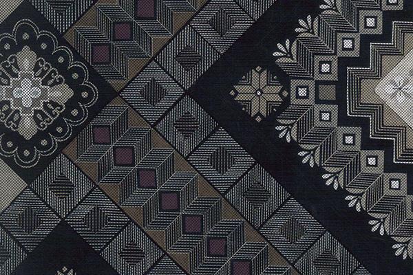 Oshima Tsumugi Pattern